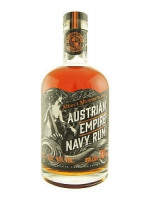 Rum Austrian Empire Navy 40%