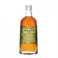 The Wild Alps Maund (Jamaika) Rum 12 Years