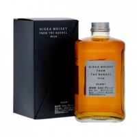 Nikka From The Barrel Blended Whisky